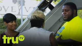 South Beach Tow - Player's Worst Nightmare