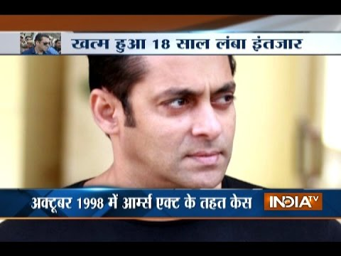 Xxx Mp4 Salman Khan Acquitted In Arms Act Case 3gp Sex