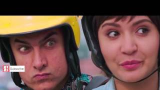 PK - Full Movie Review in Hindi | Aamir Khan, Anushka Sharma, Sanjay Dutt | Bollywood Review