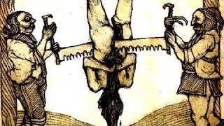 ঐতিহাসিক নৃশংস শাস্তির কিছু পদ্ধতি||Brutal Torture Method||