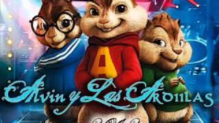Nova & Jory Ft Daddy Yankee (Alvin y las Ardillas) - Aprovecha