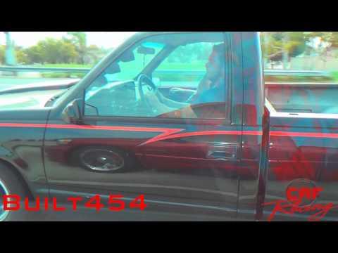 Ram SRT10 Vs Built Silverado SvT Ligtning 6.0 Sierra Built 454ss Jeep SRT8