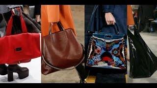 New HandBags Designs For women 2017 || Fashion Parlour