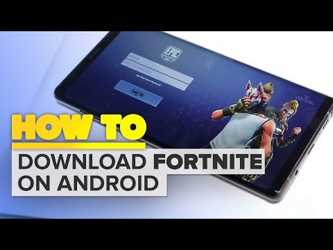 Xxx Mp4 How To Download Fortnite On Android Samsung First All Other Users Second 3gp Sex