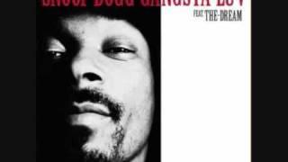 Snoop Dogg ft Dream Gangsta Luv (Dirty) EXCLUSIVE 2009