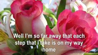 Bon Jovi - Bed of Roses  (Karaoke)