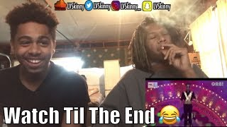 The Magical MJ5 - The ITA Awards (Reaction Video)