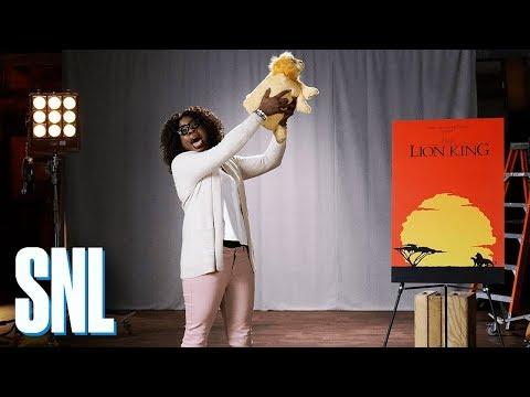 Xxx Mp4 Lion King Auditions SNL 3gp Sex