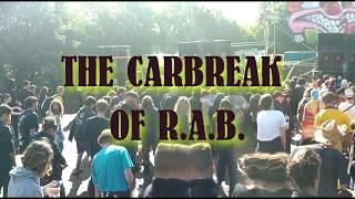 AFTERMOVIE - THE CARBREAK OF RAB - 8-11/09/2017