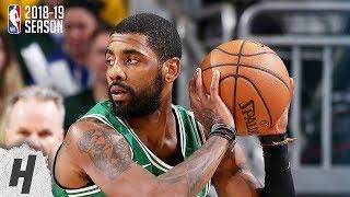 Boston Celtics vs Milwaukee Bucks - Full Game Highlights | February 21, 2019 | 2018-19 NBA Season