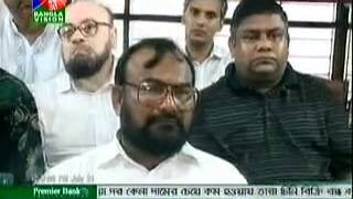 Sadek Hossain Khoka about AL government