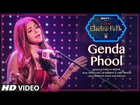 Xxx Mp4 ELECTRO FOLK Genda Phool Kanika Kapoor Jubin Nautiyal Aditya Dev T Series 3gp Sex