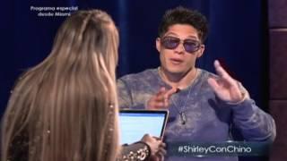 Shirley- Entrevista con Chino (Parte 1)