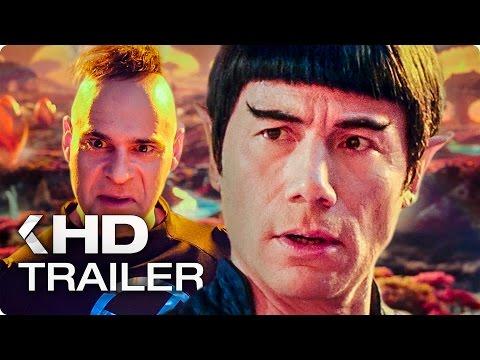 BULLYPARADE - DER FILM Trailer German Deutsch (2017)