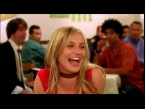 Cameron Diaz , Christina Applegate & Selma Blair - The Penis Song (From