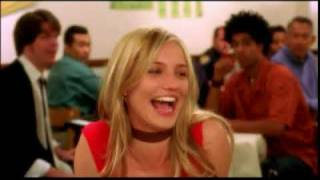Cameron Diaz , Christina Applegate & Selma Blair - The Penis Song (From