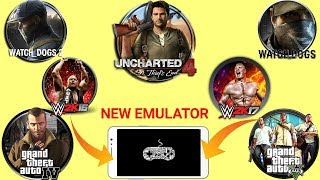 [ALL PS4 GAME OFFLINE] NEW EMULATOR ALL INFORMATION AND NEW SUPRSIE