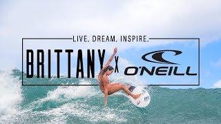 Brittany Penaroza X O'Neill