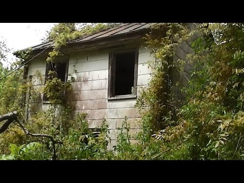 My Free Abandoned House Part  The History