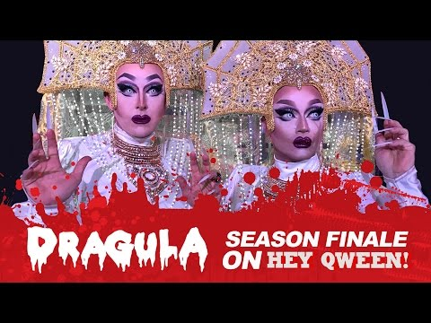 The Boulet Brothers' DRAGULA: Season Finale: Search for the World's First Drag Supermonster