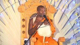 Ven Kagama Sirinanda thero 2020-03-08 ඔබ මෙතෙක් නොඇසූ නවතම ධර්ම දේශනාව මහව ධර්ම දේශනාව ( Mahawa )