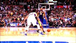 Kobe Bryant - I Can't Stop