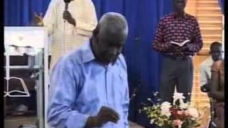 mamadou karambiri - Seigneur, que mes ossements reprennent vie