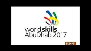 Abu Dhabi: WorldSkills 2017 kicks off in UAE capital