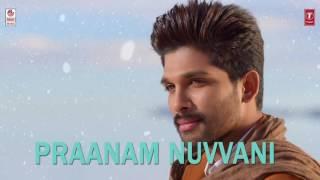 Telusaa Telusaa Full Song   Lyrical Sarrainodu Allu Arjun Rakul Preet Boyapati Sreenu SS Thaman