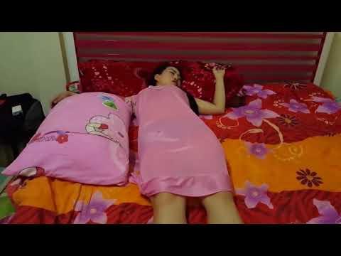 Ngint1p Tante Cantik Tidur ..WooW