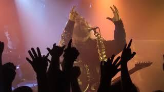 SOULFLY - Live in Poland 2016 - Warszawa (HD)