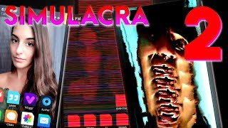 SIMULACRA - WHAT HAPPENED TO ANNA... Manly Let