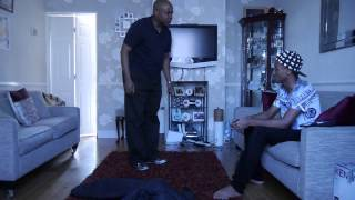 Pregnancy Prank On African Father Goes Wrong Pt 2!