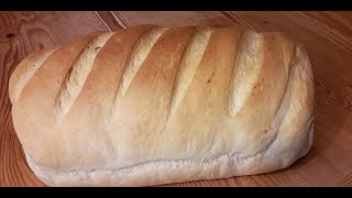 Domaći Hleb Najbolji Recept