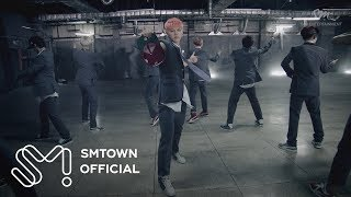 EXO_으르렁 (Growl)_Music Video (Chinese ver.)