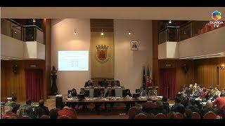 Assembleia Municipal da Guarda - 2017-09-05