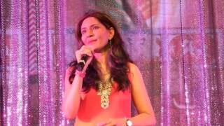 Kabhi Kabhi Mere Dil Mein Khayal Aata Hain   Shashika Mooruth live in concert