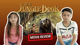 MOVIE REVIEW! The Jungle Book
