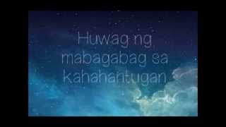Para Sa'yo -Juan Karlos Labajo Lyric Video