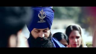 Ramandeep Singh Khalsa and Priyedeep Kaur Anand Karaj Teaser | Daas Media Works
