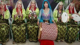 احواش تفرخين | Music, Maroc, Tachlhit ,tamazight, souss Ahwach Ntfrkhin 2017