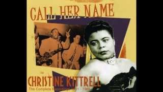 Christine Kittrell - Next Door To The Blues