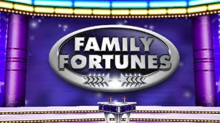 Ipad App Review #62 Family Fourtunes & Friends