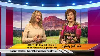 Dr Golnaz Rafalian   Dr Naz  Ep 16   Dealing with Loss