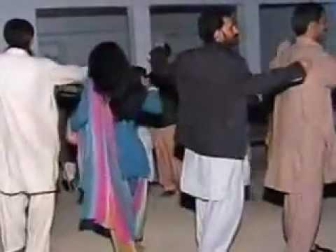 Azeem wedding khattak dance balbala sajid Hanif