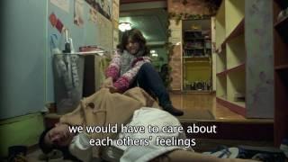 Hello Stranger Official International Trailer