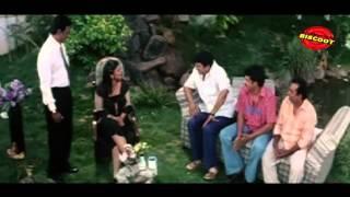 Sri Ramachandralu Telugu Full Movie | Romantic Drama | Rajendra Prasad, Shivaji | Upload 2016
