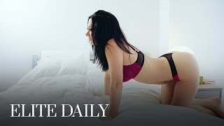 If You Could Spend 24 Hours With Jayden Jaymes… [Comedy]  | Elite Daily