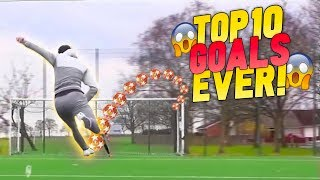 F2 TOP 10 GOALS OF ALL TIME!😱🔥INCREDIBLE!