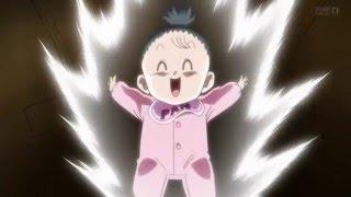 BABY PAN UNLOCKS HER KI - Dragon Ball Super Ep. 43 ENGLISH SUBBED (HD)